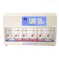 MY3000-6F蘭屏混凝試驗攪拌器 六聯電動攪拌機