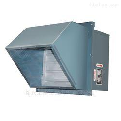 WEXD-900D6-25000m³/hWEX工业商用工程排风机扇 壁式边墙风机