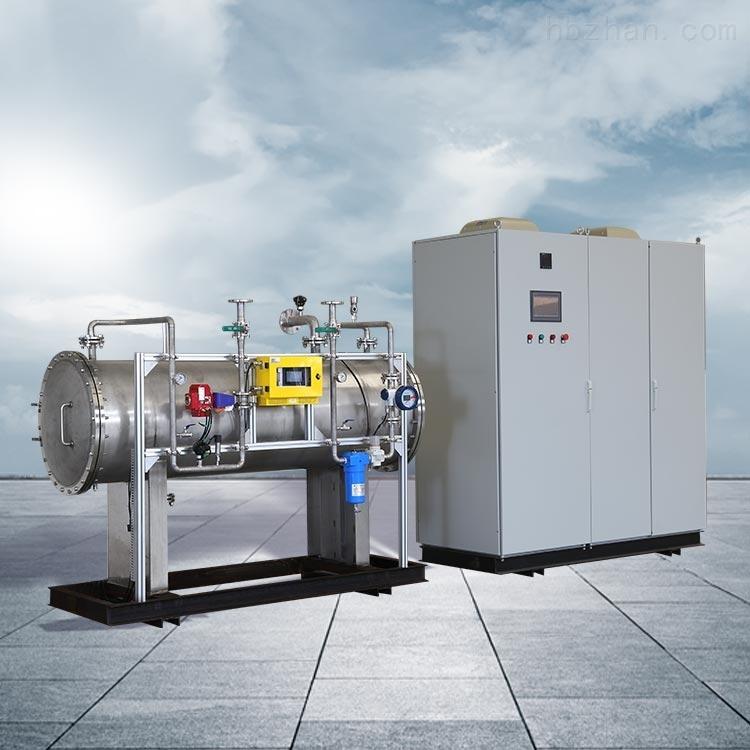 电解臭氧发生器污水脱色除臭设备厂家