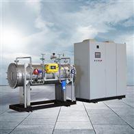 HCCF电解臭氧发生器污水脱色除臭设备厂家