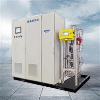 HCCF大型污水处理臭氧发生器选型