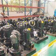 PS50-3.7-2P污泥泵潜水泵博利源
