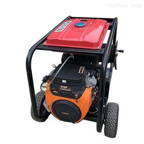 HD20/50汽油式管道疏通机设备