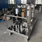 隔膜泵潤滑油袋式過濾器