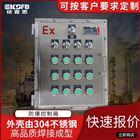 BXMD-G不锈钢防爆防腐照明控制箱动力配电箱