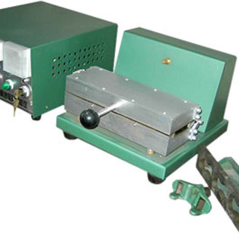 覆膜砂电热制样仪