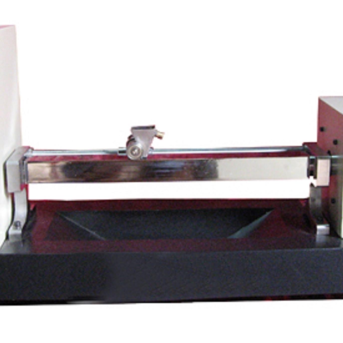 覆膜砂熔点试验仪