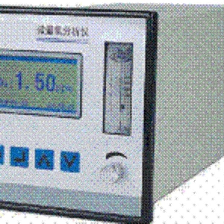 磁氧分析仪