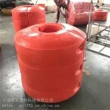 挖泥船浮管子配套管道浮筒