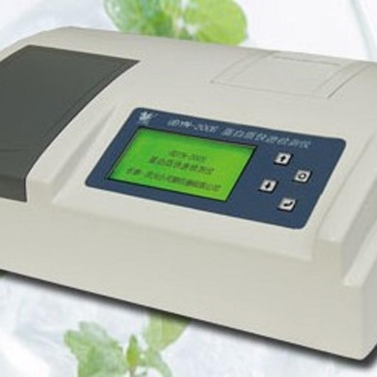 纯牛奶·奶粉蛋白质快速检测仪FZYN-200S