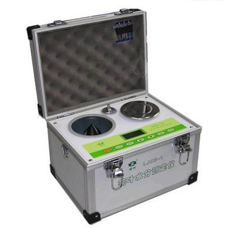 茶叶水分检测仪