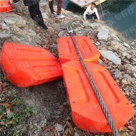 FT600*1000组合浮筒水电站进水口拦污排应用布置及设计