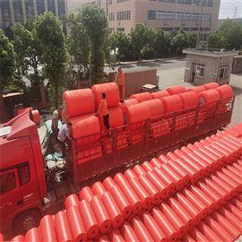 FT1100*1400柏泰大型组合式夹管浮体供应商