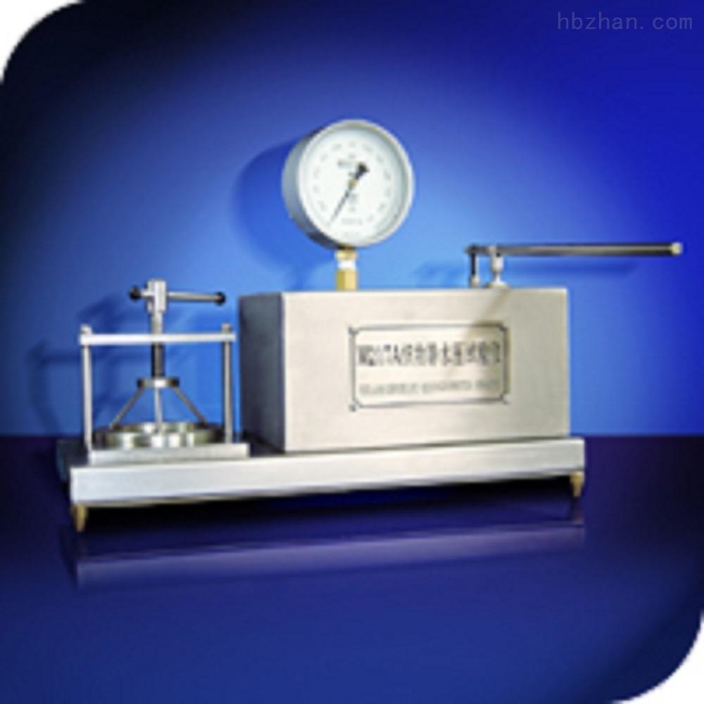 织物耐静水压试验仪