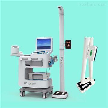 hw-v6000社区养老多参数健康检测一体机