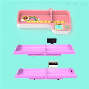 HW-B60乐佳电子婴儿秤婴儿身高体重秤