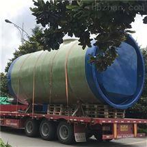 GRP一体化污水泵