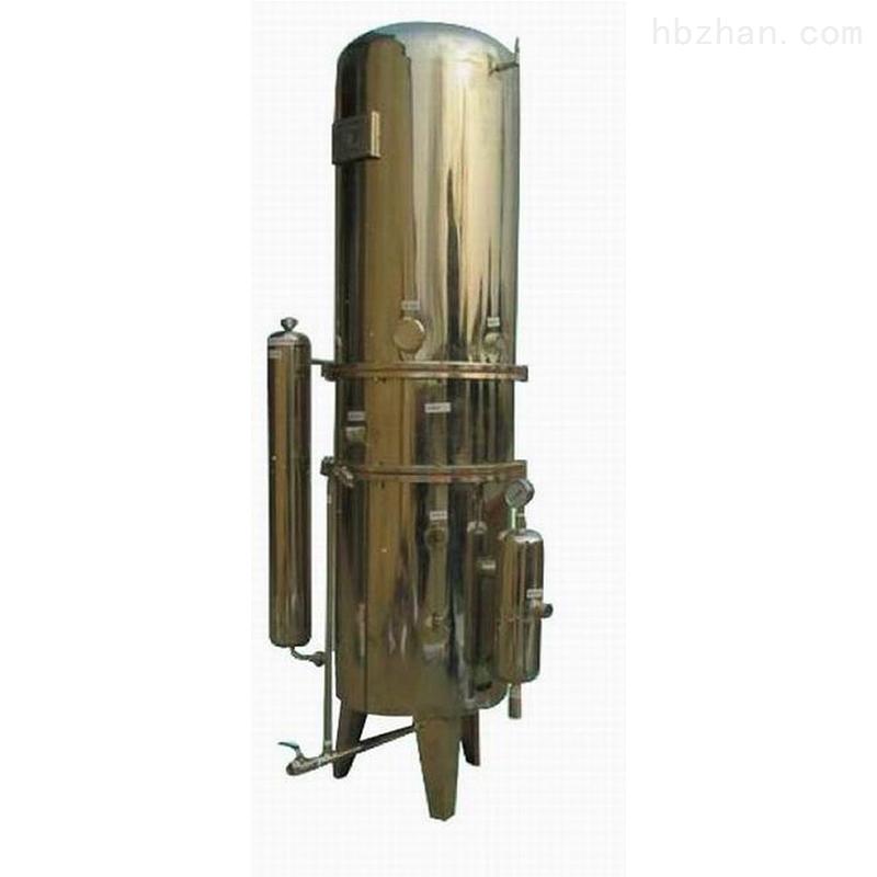 电高效蒸馏水机