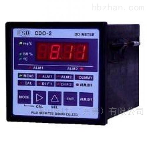 日本FSD溶解氧仪CDO-2