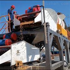 DS土壤修复重金属污染土壤修复系统