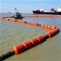海域水上各种规格大浮力抽沙管道浮筒