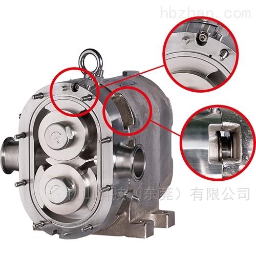 日本nakakin旋转泵AMXN系列