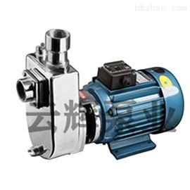 ZXL不锈钢耐腐蚀大吸力自吸泵