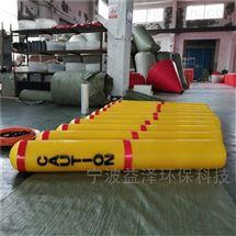 200*1000水面拦污污水治理塑料浮体