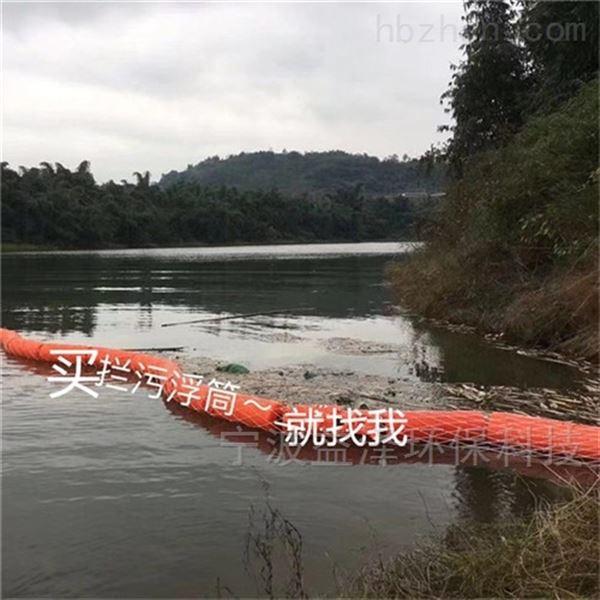 水电站塑料拦污排