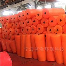 河道垃圾拦截浮漂厂家