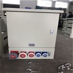 南京纳新供应检修电源箱