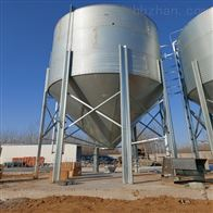 养殖设备生产厂家镀锌板料塔