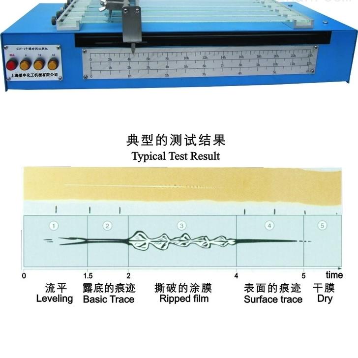 干燥时间记录仪JYCJYC-GZY-I