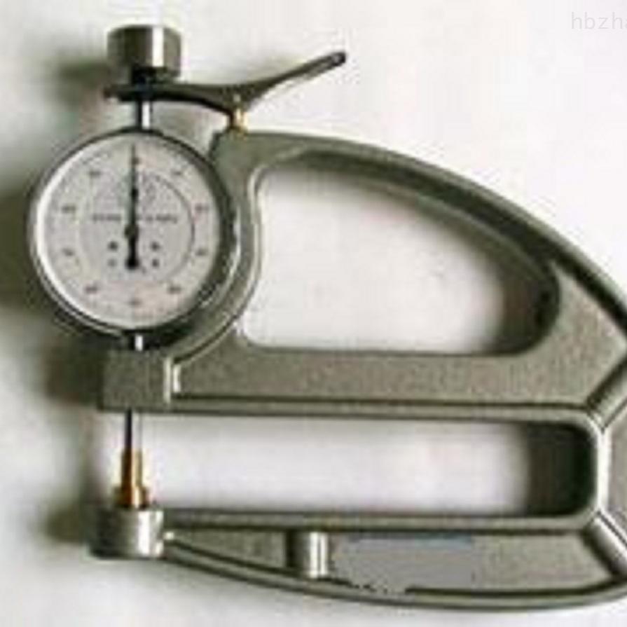 台式测厚仪