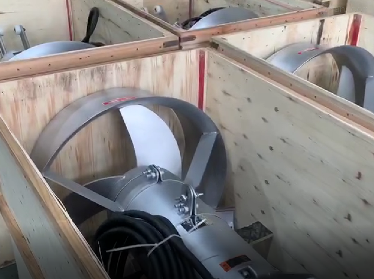 不锈钢潜水搅拌机行业应用和技术参数