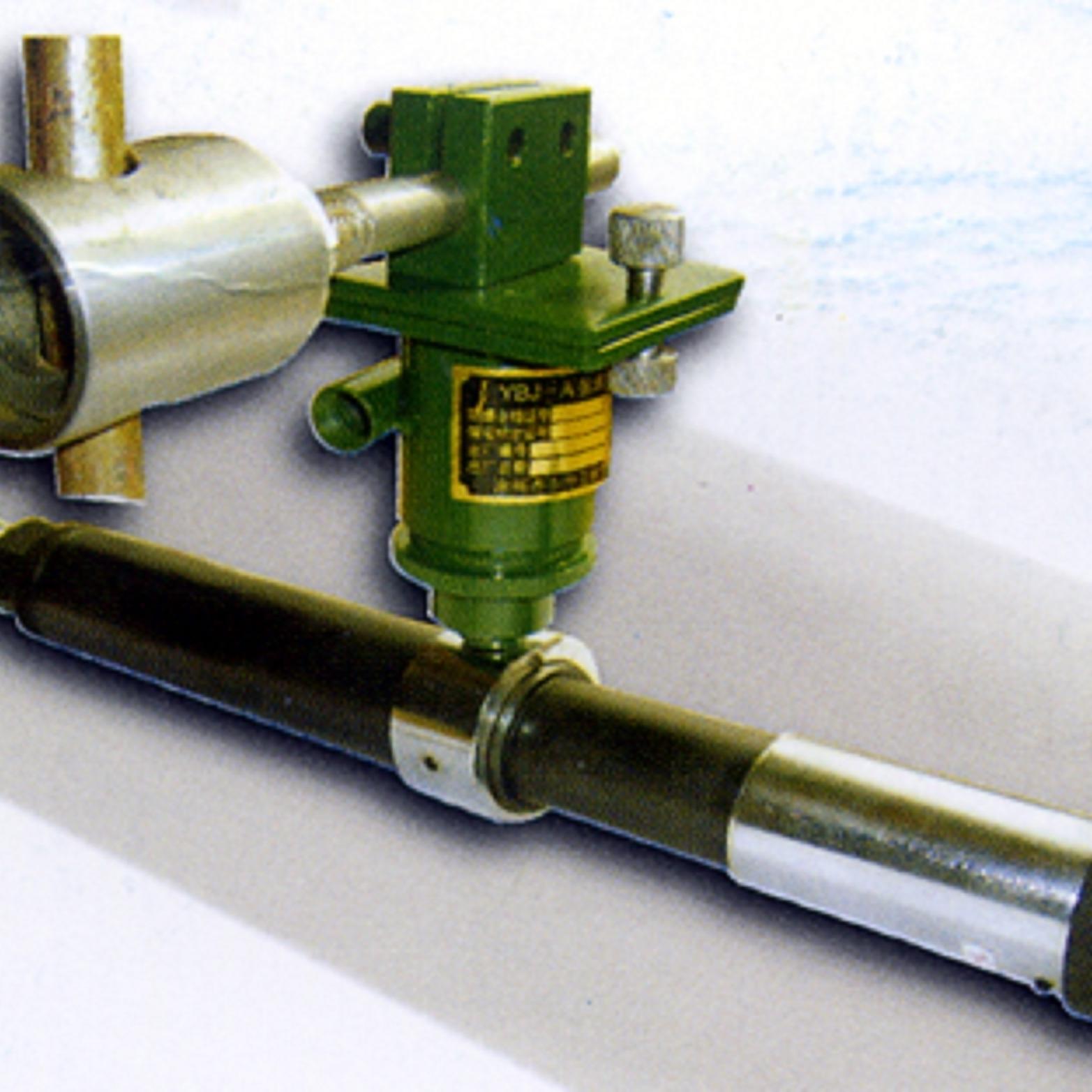 防爆激光指向仪