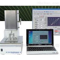 日本syscom动态粘弹性测定装置NDS-1000