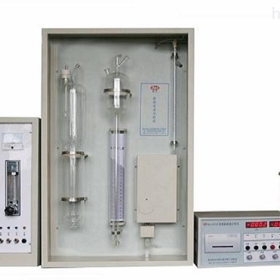 微电脑碳硫自动测定仪