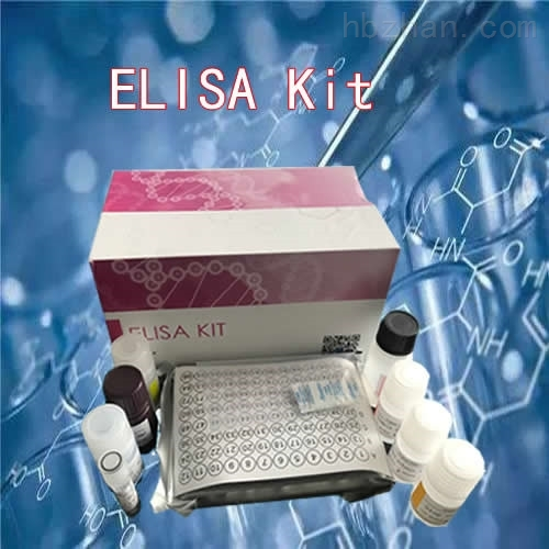热休克蛋白27ELISA检测试剂盒