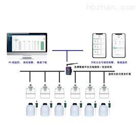 BD-1200J液氮罐监控系统