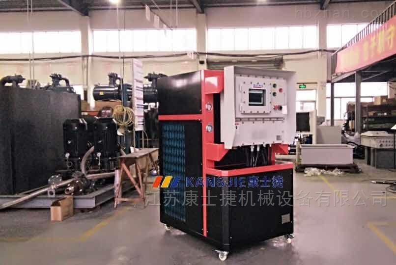 A3-100L单相移动式工厂吸尘器