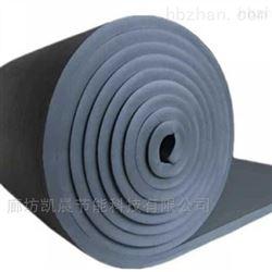 隔热保温铝箔橡塑保温板