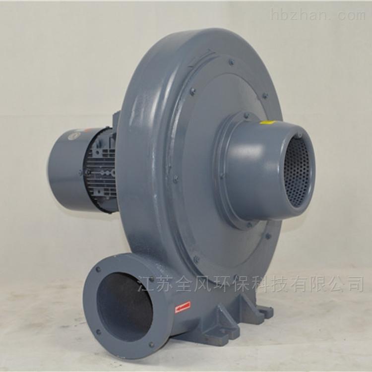 贴片机吸灰尘用CX-75A透浦中压风机