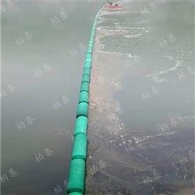 FT500*750河面拦截拦污浮筒批发