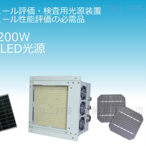 日本shin-ei白色LED光源IVLED-100W / 200W