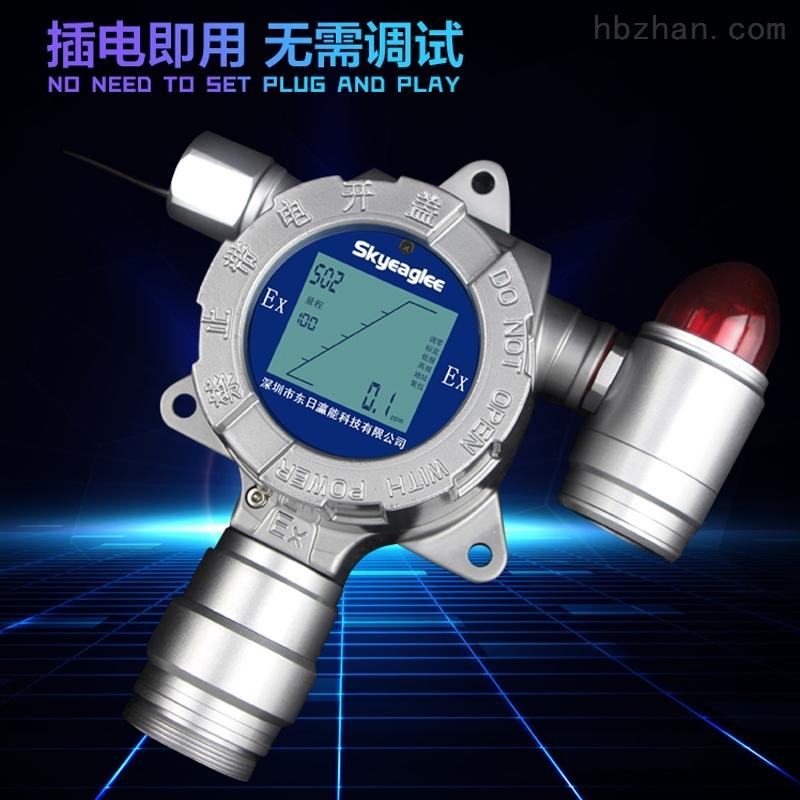 无线传输氨气气体检测仪