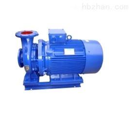 工业给水IS系列单级离心泵