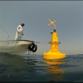 FB800*1400河道航道通航警戒浮标 生产浅水区塑料航标