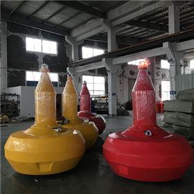 FB1200*1500海边防撞警戒浮标