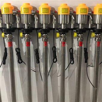 SB-3-1手提式电动抽液泵